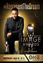 49th NAACP Image Awards Red Carpet