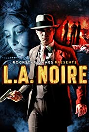 L.A. Noire (2011) Poster - Movie Forum, Cast, Reviews