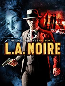 New movies torrent download 2018 L.A. Noire Australia [4K