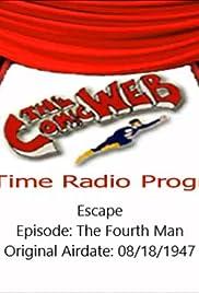Escape: The Fourth Man Poster