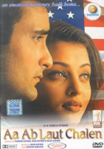 All movies mp4 download Aa Ab Laut Chalen by Subhash Ghai [480x800]