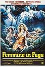Women in Fury (1984) Poster