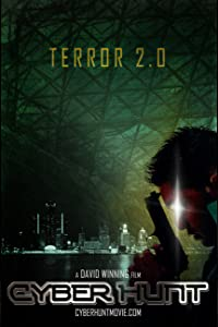 All movie video download Darkeye: CyberHunt by Mark Racop [hdrip]