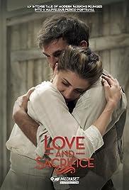 Sacrificio d'amore Poster