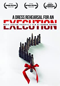 Watching movie dvd A Dress Rehearsal for an Execution by none [640x640]