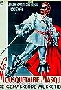 Loves of Don Juan (1942) Poster