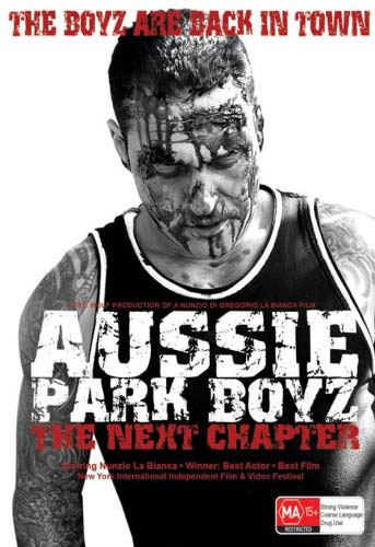 Aussie Park Boyz: The Next Chapter on FREECABLE TV