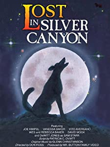 Legal hd movie downloads uk Lost in Silver Canyon by none [1280p]