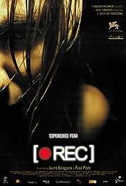 REC Poster
