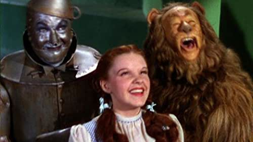 The Wizard of Oz: 70th Anniversary Ultimate Collector's Edition