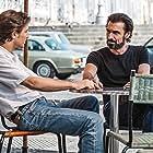 Fabrizio Gifuni and Dario Aita in Prima che la notte (2018)