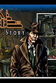 Nick Chase a Detective Story Poster