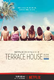 Terrace House: Aloha State Poster