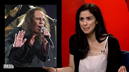 Sarah Silverman Quizzed on Other Famous Things From New Hampshire