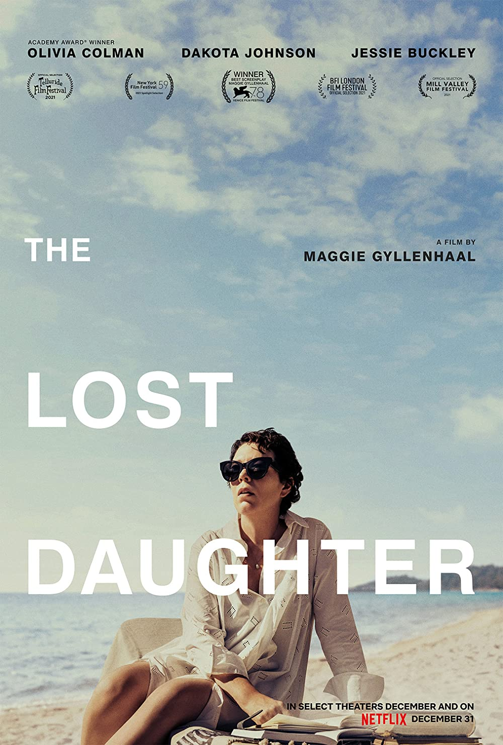Download Filme The Lost Daughter Qualidade Hd