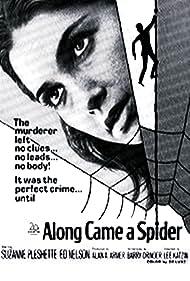 Along Came a Spider (1970) Poster - Movie Forum, Cast, Reviews