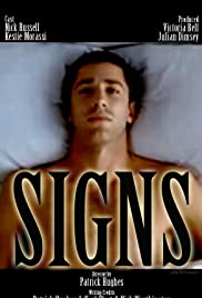Signs (2008) Poster - Movie Forum, Cast, Reviews