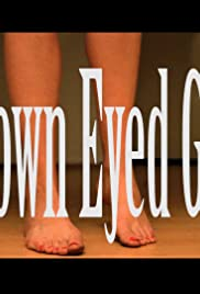 Brown Eyed Girl Poster