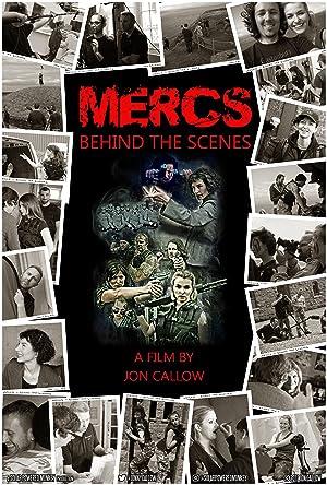 MERCS: Behind the Scenes