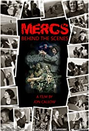 MERCS: Behind the Scenes