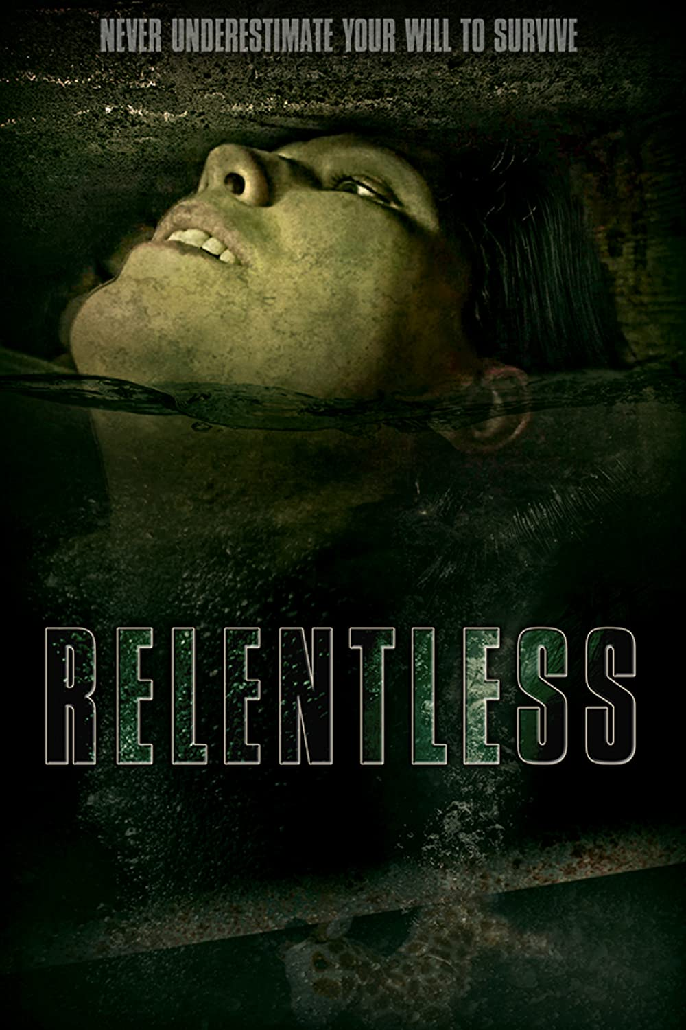 Relentless 2020 English 250MB HDRip 480p ESubs Download
