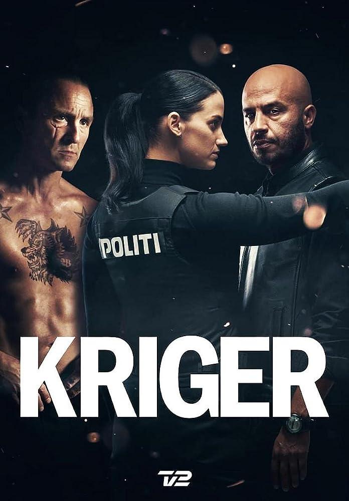 Kriger AKA Warrior (2018-)