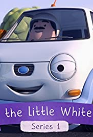 olly the little white van tv series 2011 2013 imdb