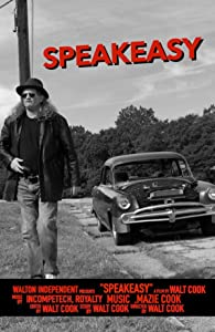 Speakeasy download torrent