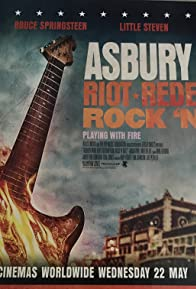 Primary photo for Asbury Park: Riot, Redemption, Rock & Roll