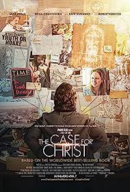 Robert Forster, Erika Christensen, and Mike Vogel in The Case for Christ (2017)