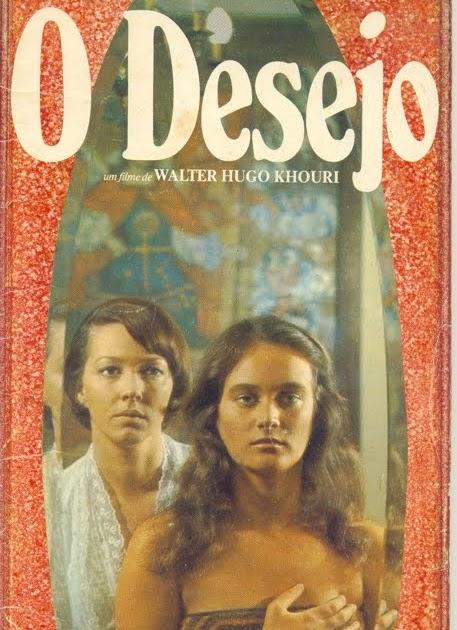 O Desejo [Nac] – IMDB 6.1