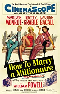 New movie downloads free 2018 How to Marry a Millionaire [HD]