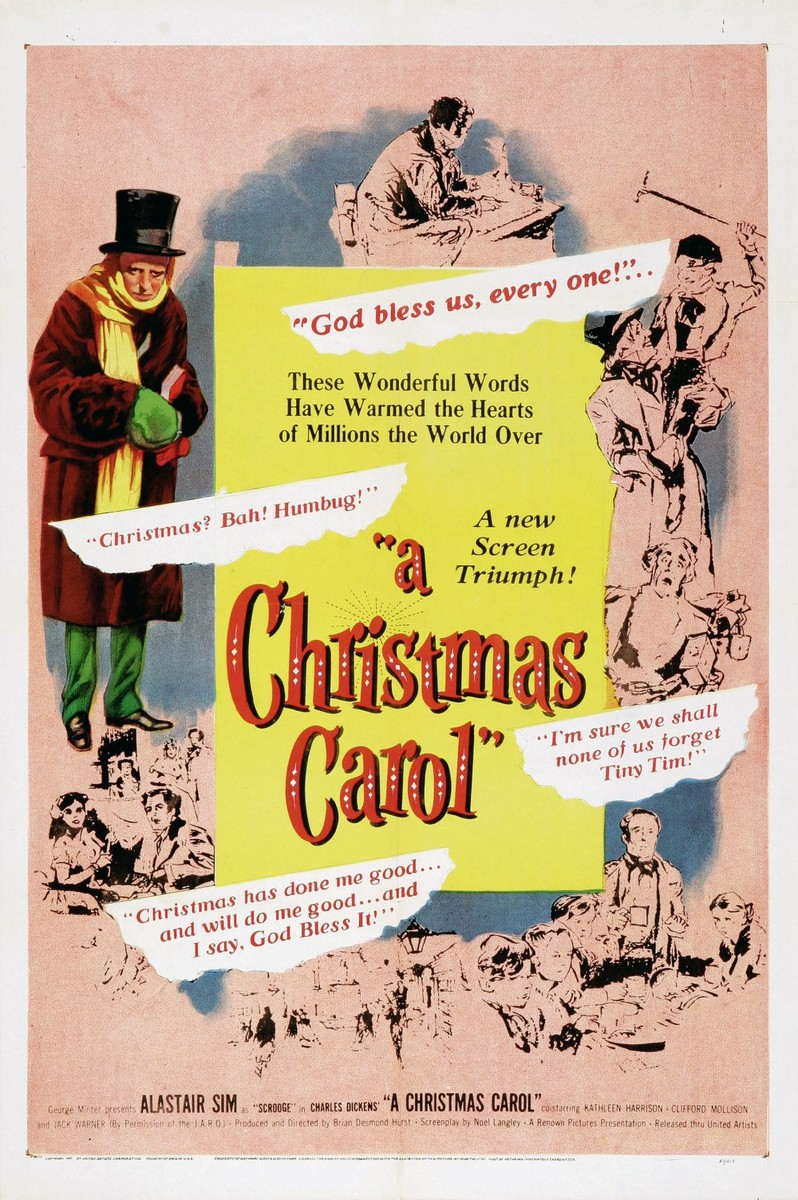 A Christmas Carol (1951) - IMDb