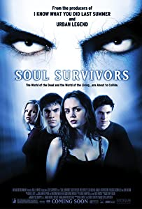 Funny movie clips for download Soul Survivors by Rob Schmidt [hdrip]