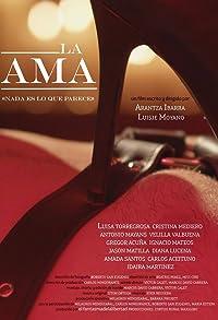 Primary photo for La Ama