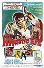 The Hypnotic Eye (1960) Poster