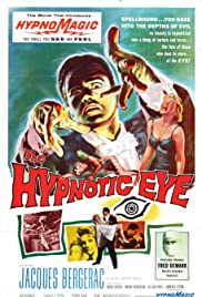 The Hypnotic Eye Poster