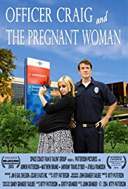 Officer Craig and the Pregnant Woman Poster