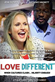 Love Different (2016) 1080p