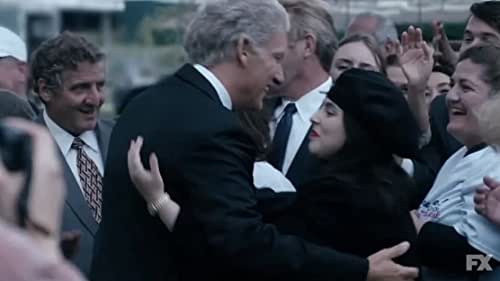 FX's award-winning series returns. Watch the OFFICIAL TRAILER for Impeachment: American Crime Story - starring Sarah Paulson as Linda Tripp and Beanie Feldstein as Monica Lewinsky. Premieres September 7, only on FX.