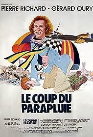 Le coup du parapluie (1980)