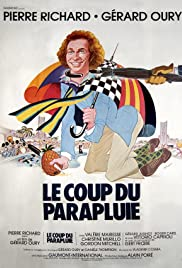 The Umbrella Coup (1980) Poster - Movie Forum, Cast, Reviews