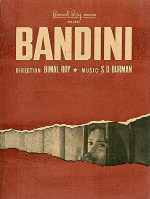 Bandini movie, song and  lyrics