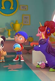 noddy toyland detective noddy and the case of the unhappy unicorn