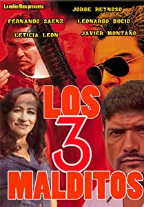 Latest downloadable hollywood movies Los tres malditos [movie]
