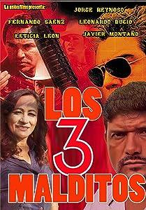Download Los tres malditos full movie in hindi dubbed in Mp4