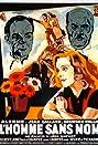 L'homme sans nom (1943) Poster