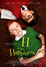 H is for Happiness
