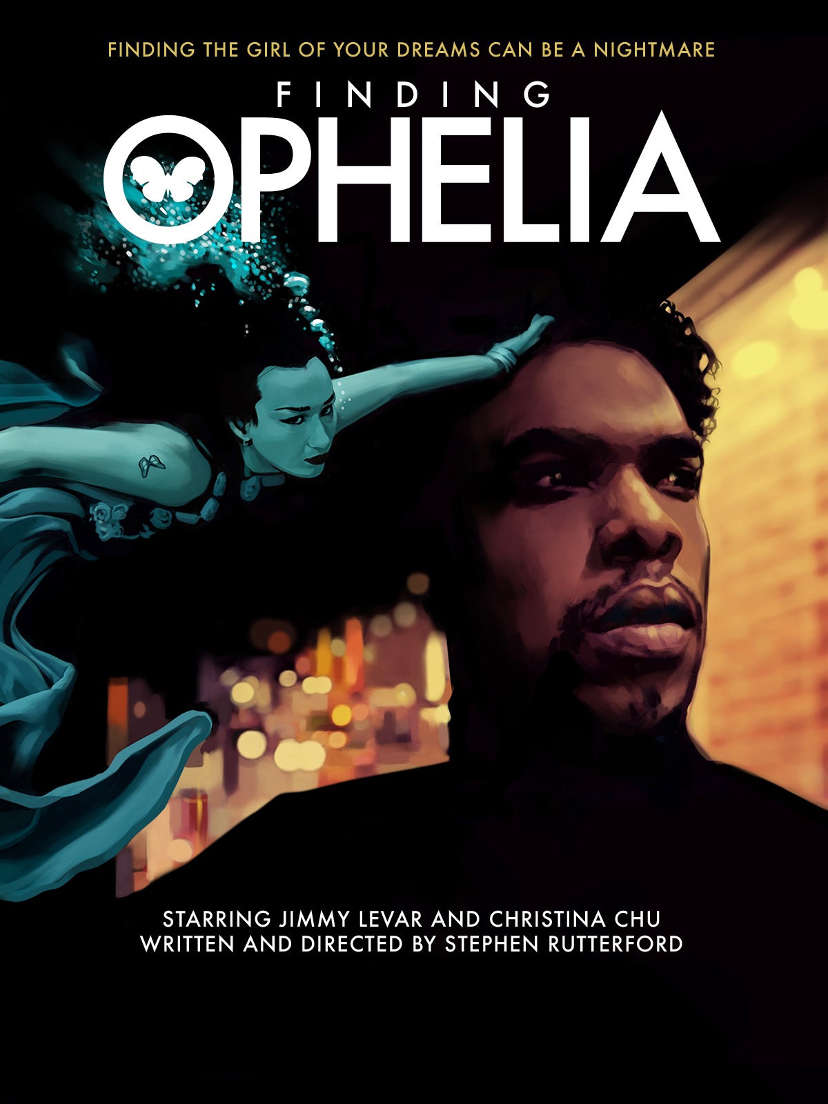 Download Finding Ophelia (2021) WebRip 720p Full Movie [In English] With Hindi Subtitles Full Movie Online On 1xcinema.com
