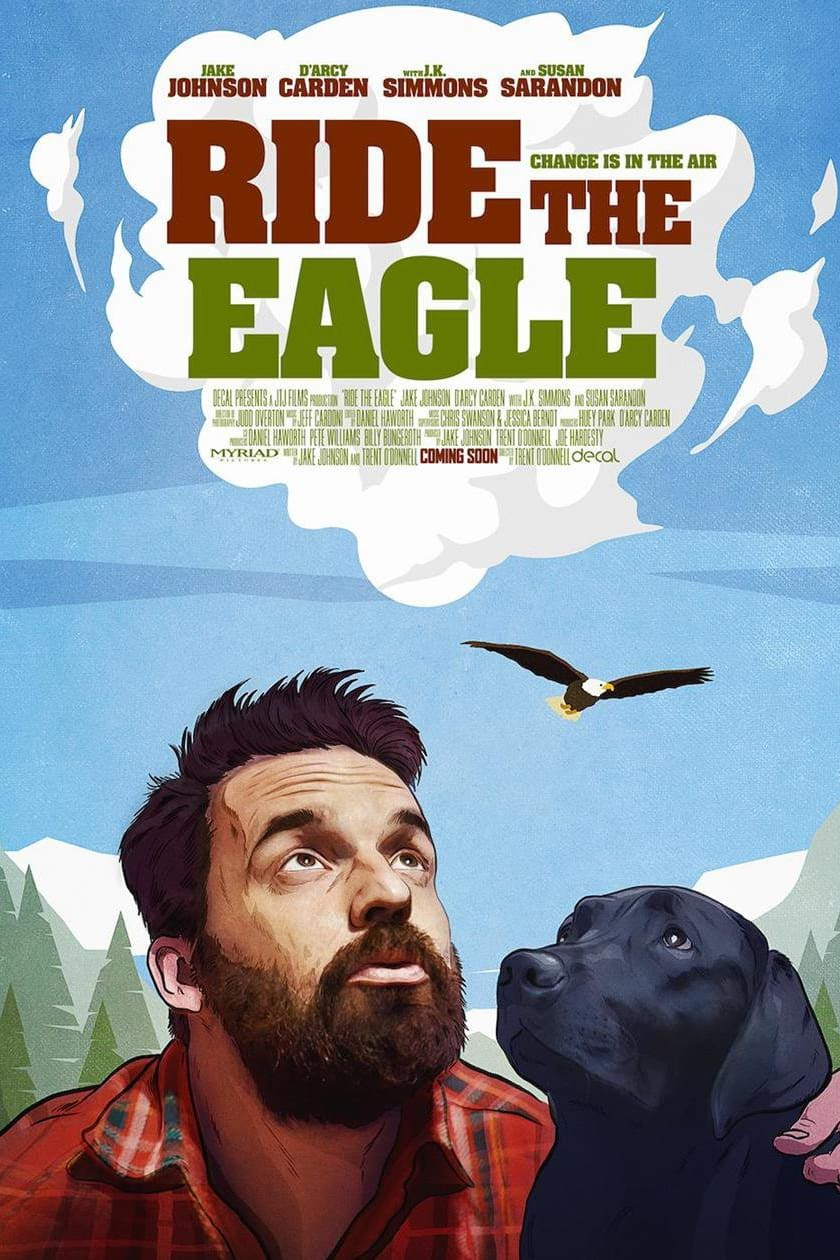 watch Ride the Eagle on soap2day